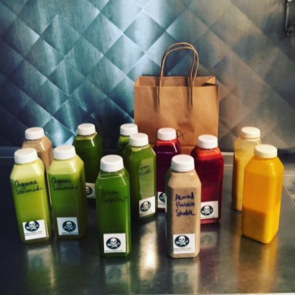 2 DAY CLEANSE PACKAGE